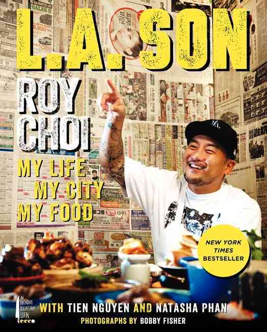 L.a. Son By Choi, Roy/ Nguyen, Tien/ Phan, Natasha