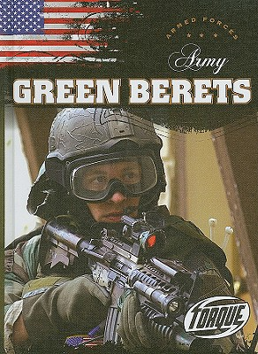 Army Green Berets By David, Jack